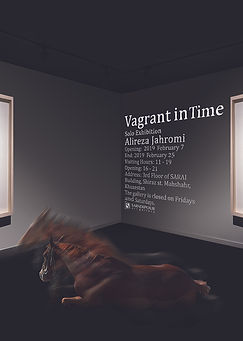 Vagrant In Time Part - 2