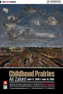 Childhood Prairies