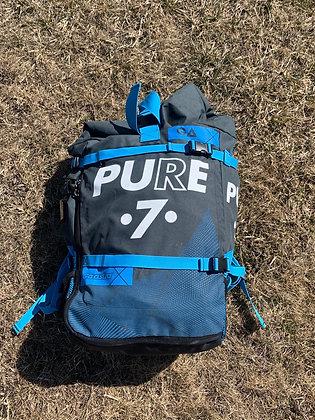 2019 Gaastra Pure 7m kite (Used)