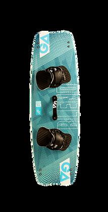 2020 Gaastra Blend Kiteboard Complete (New)