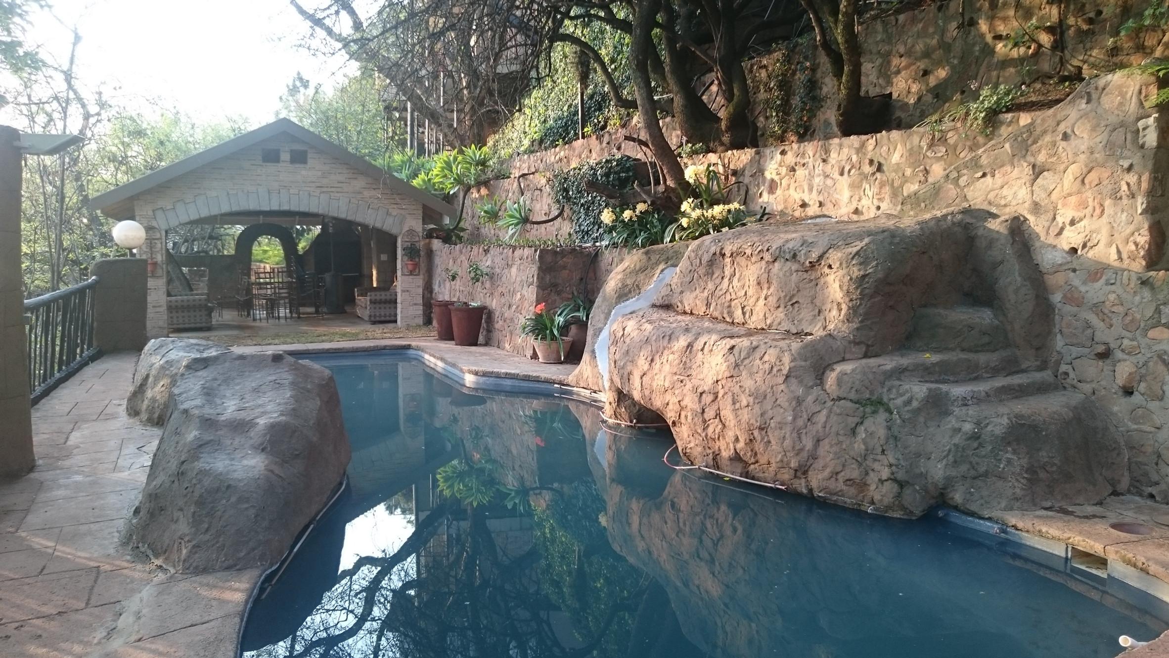 Sunset View Accommodation Pretoria