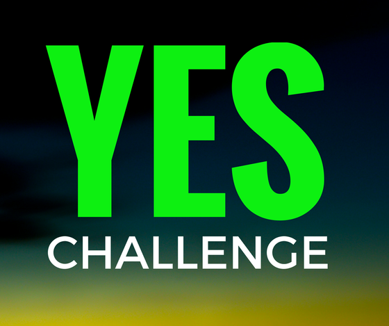 YES CHALLENGE (DAY 4)