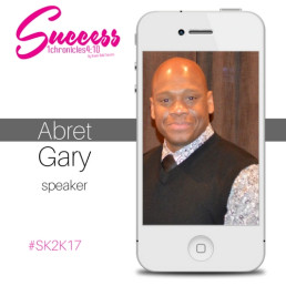 SPEAKERS AT THE DREAM BUILD SUCCESS CONFERENCE (Part 1)