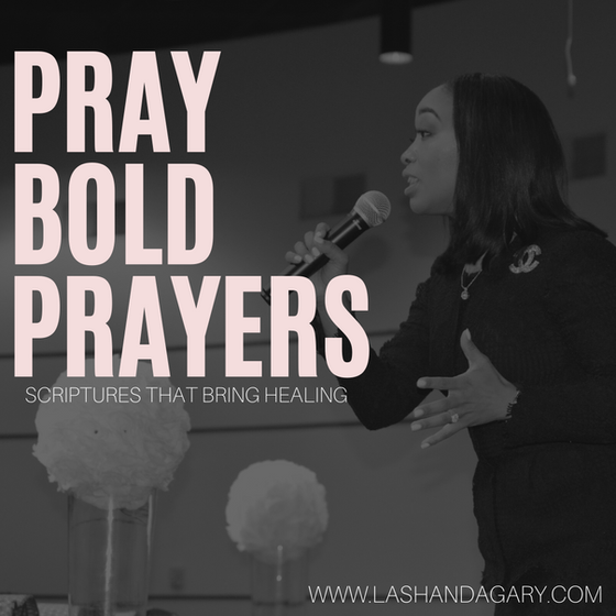 PRAYER & BUSINESS