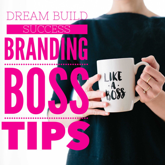 BRANDING TIPS THAT WORK