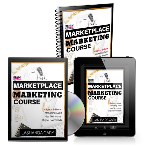 Marketplace Marketing Course