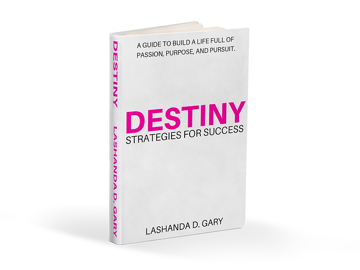 Destiny Strategies for Success