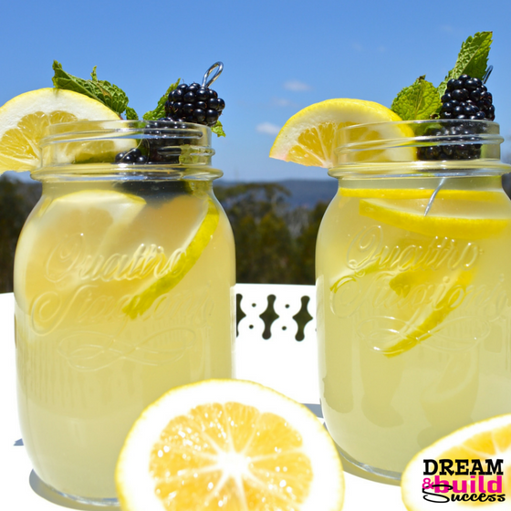 27 Ways to Turn Any Lemon Situation into Lemonade