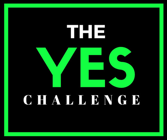 THE YES CHALLENGE