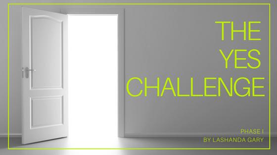 YES CHALLENGE