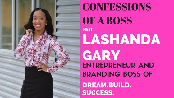 CONFESSIONS OF A BOSS