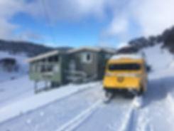 Mawabu Ski Lodge Perisher Valley