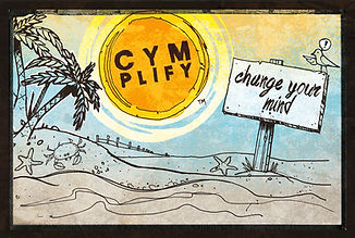 Cymplify Mission: To have a good time doing meaningful stuff