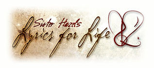 Sister Hazel's Lyrics for Life Logo
