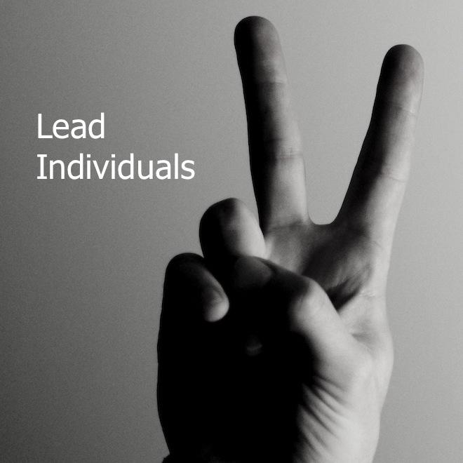 Lead Individuals