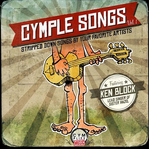 Cymple Songs Vol 1