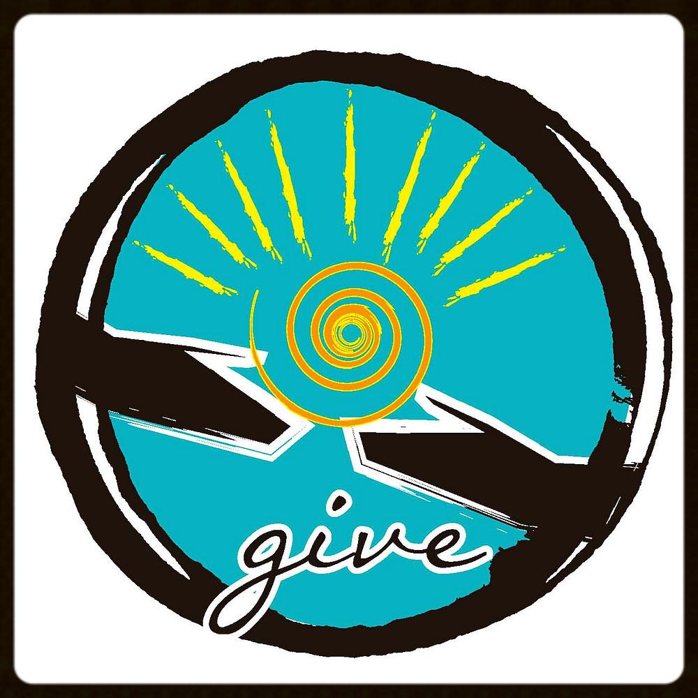 Cymplify Give Logo