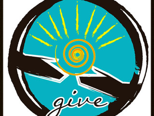 Our Give and Take on Giving ... and Taking