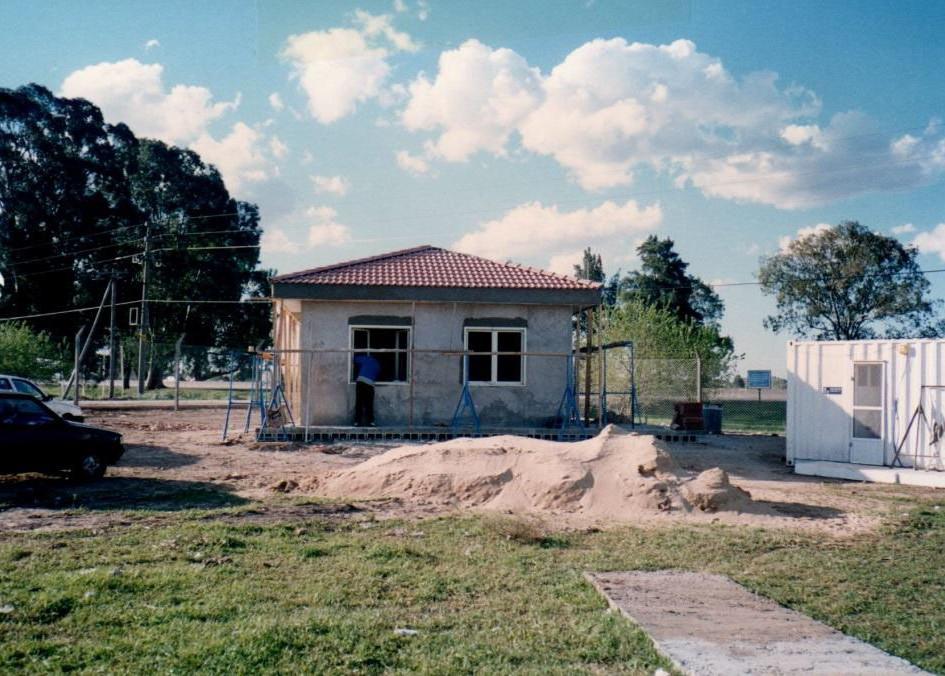 House Argentina