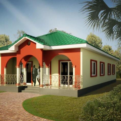 House Ghana