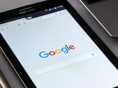 Google: como e por que sua página precisa estar nas primeiras posições