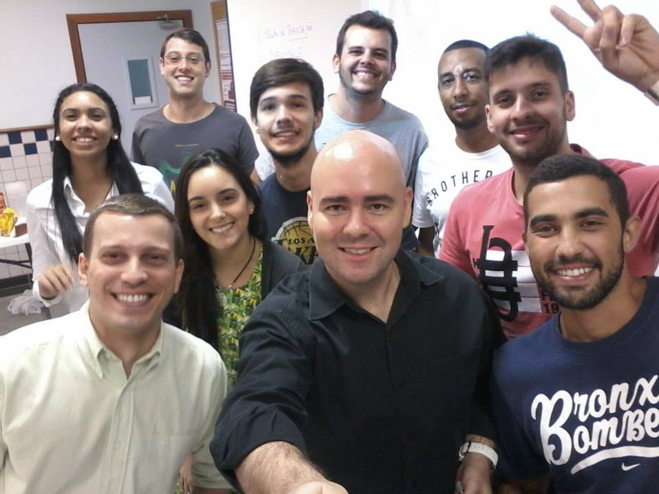 Turma de Marketing Estratégico