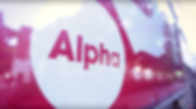 The Alpha Course First Last Film