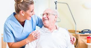 With Deepest Love: When to Move a Loved One to a Care Facility