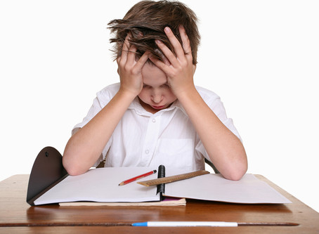 What Is a Learning Disability? Why is a Neuropsychological Evaluation the best approach?