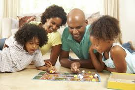 Stir Crazy to Crazy Fun! Creative Activities the Whole Family Can Enjoy While Home Together!