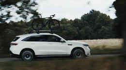 Mercedes-Benz EQC X Andrzej Bargiel
