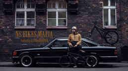 NS BIKES MAFIA ft. David Godziek