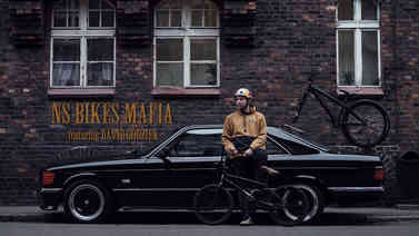 NS BIKES MAFIA ft. David Godziek