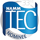 NAMM TEC Awards nomination for Sontronics Solo