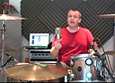 Paul Annis video review of Sontronics DM-1B