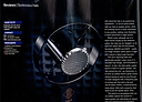 Future Music review of Sontronics Halo microphone