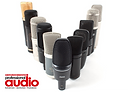 Professional Audio round-up of 11 mics - Sontronics STC-20 WINNER