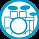 Sontronics Drumkit icon