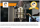 Pro Tools Expert EDITOR'S CHOICE review of Sontronics Mercury