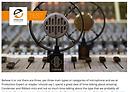 Pro Tools Expert video review of Sontronics Corona
