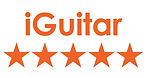 iGuitar 5 STARS award for Sontronics STC-20
