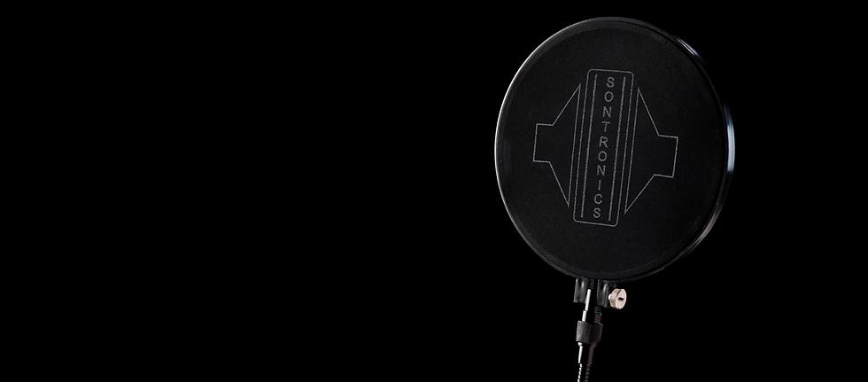 Sontronics ST-POP header shot