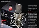 Future Music Platinum Award review of Sontronics Aria