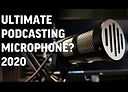 Steven Webb review of Sontronics Podcast Pro microphone