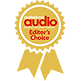 Professional Audio Magazine Editor's Choice award for Sontronics Podcast Pro microphone