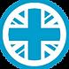 Sontronics British Flag icon