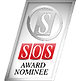 Sound On Sound Gear Award Nominee for Sontronics Aria microphone