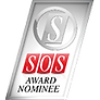 Sound On Sound Gear Award Nominee for Sontronics Mercury