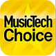MusicTech Choice award for Sontronics Aria microphone
