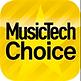 MusicTech Choice award for Sontronics Aria microphone